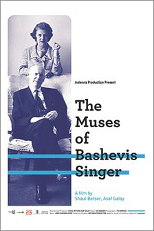 The Muses of Isaac Bashevis Singer