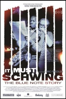 It Must Schwing!The Blue Note Story